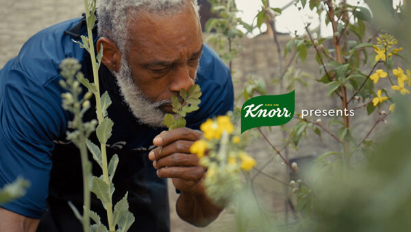 Branded Series for Knorr